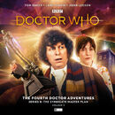 Fourth doctor adventures series 8 volume 2