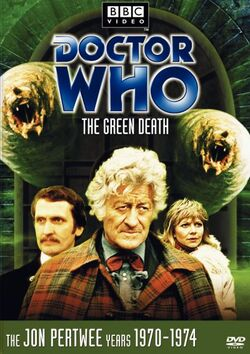 Green death us dvd