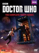 Complete series 10 us dvd