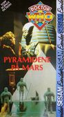 Pyramids of mars norway vhs