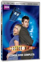 The Complete Second Series (DVD)/Italy re-release