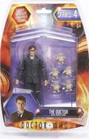 Series 4 - the doctor
