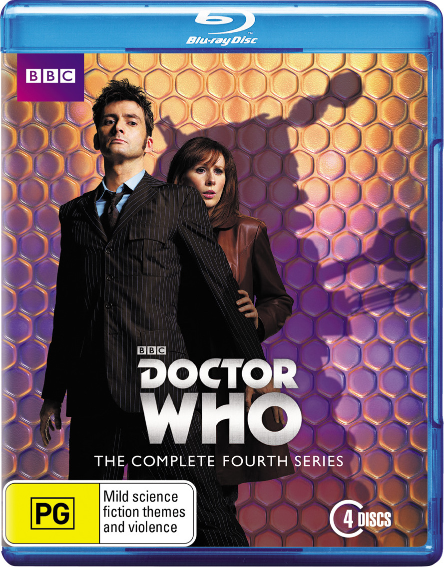 Series 4 australia bd