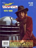 Doctor who magazine 10th anniversary special