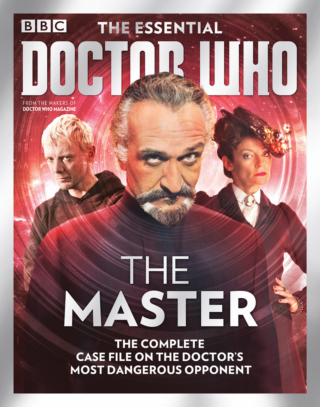 Essential doctor who issue 4 master