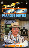 Paradise towers 1988 target