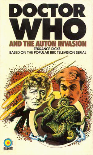 Auton invasion 1974 target