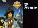 Doctor Who and the Pescatons (1991 CD)