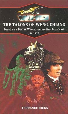 Talons of weng chiang 1994 target
