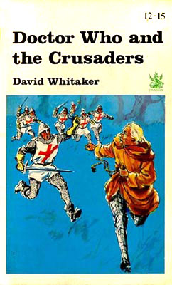 Crusaders dragon