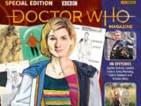 Doctor Who Magazine Special Edition: Costume Design