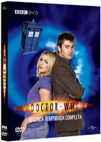 The Complete Second Series (DVD)/Spain