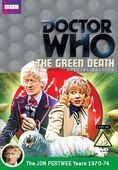 Green death special edition uk dvd