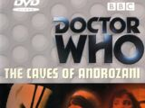 The Caves of Androzani (DVD)