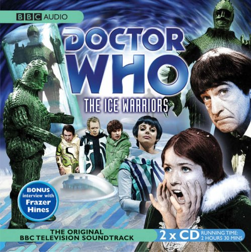Ice warriors 2005 cd