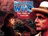 The Fires of Vulcan (CD)
