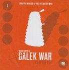 Dalek empire dalek war chapter one