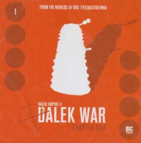 Dalek empire dalek war chapter one
