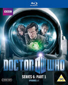 Series 6 part 1 uk bd