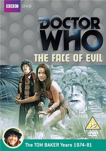 Face of evil uk dvd