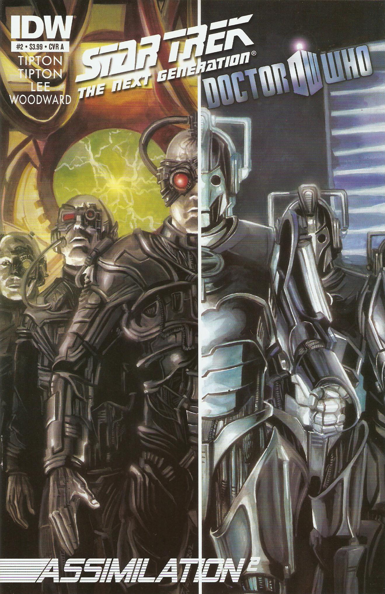 Star trek doctor who 2a