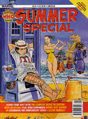 Doctor who magazine 1991 summer special