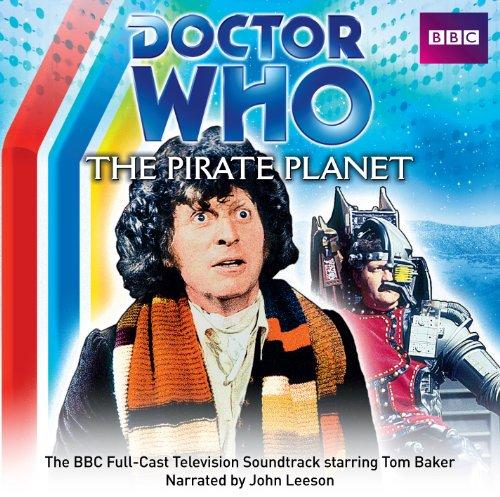 Pirate planet 2012 cd