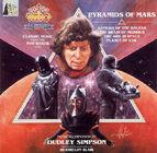 Pyramids of mars soundtrack cd