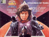 Pyramids of Mars - Classic Music from the Tom Baker Era