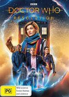 Resolution (DVD)/Australia