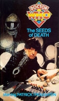 Seeds of death australia vhs