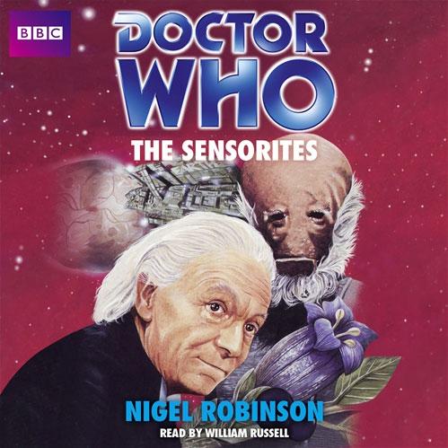 Sensorites 2012 cd