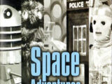 Space Adventures: Music from Doctor Who 1963-1971 (CD)