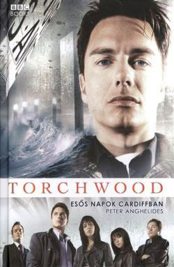 Torchwood another life hungary