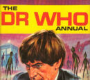 The Dr Who Annual (1968)