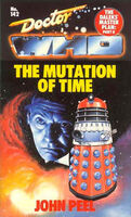 Daleks master plan mutation of time target