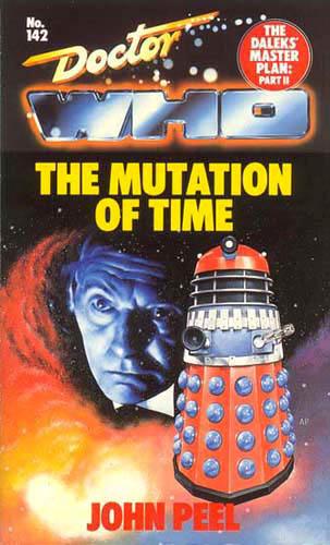 Daleks master plan mutation of time target