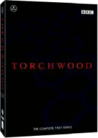 Torchwood: The Complete First Series (DVD)/Norway