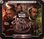 Jago litefoot series ten