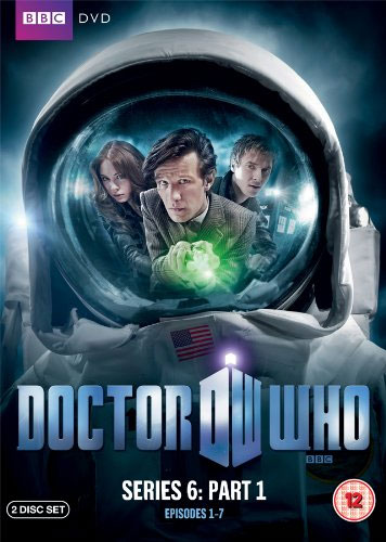 Series 6 part 1 uk dvd