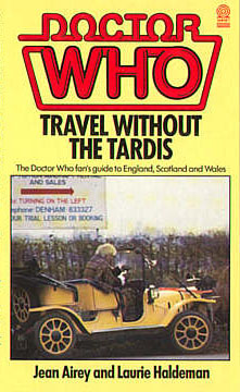 Travel without the tardis