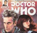The Twelfth Doctor: Year Two - Issue 1