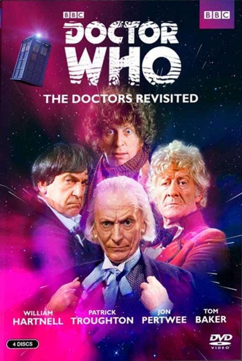 Doctors revisited us dvd