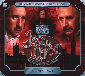 Jago litefoot series two