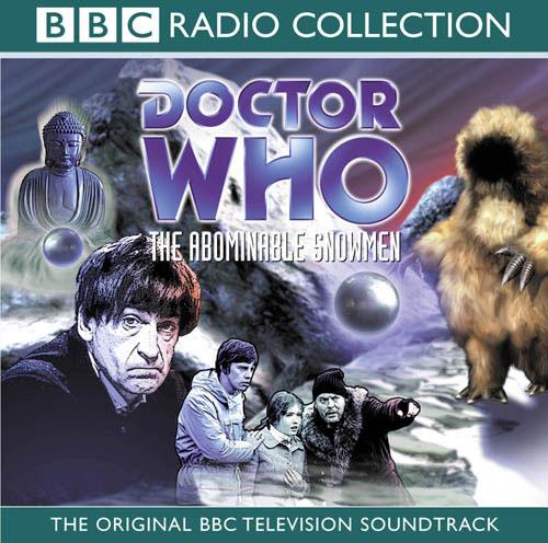 Abominable snowmen 2001 cd