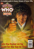 Doctor who magazine 1995 summer special