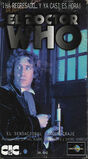 Doctor Who (VHS)/Argentina
