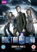 Series 6 part 2 uk dvd