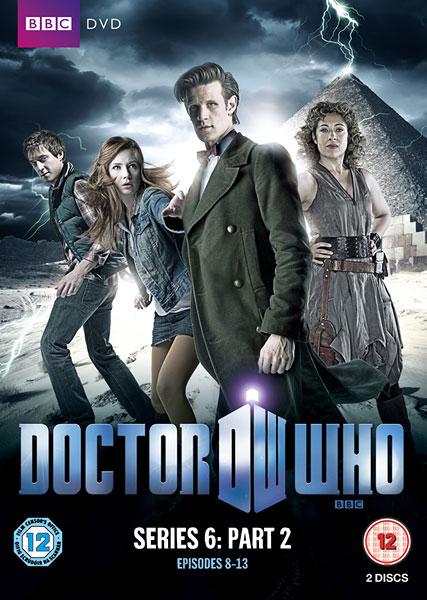 Series 6 part 2 uk dvd