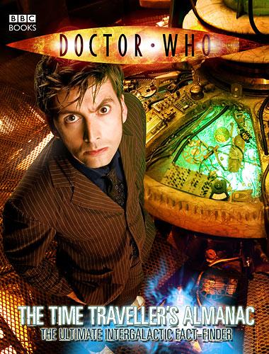 Time travellers almanac